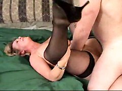 Cream Pie Matures MILFs