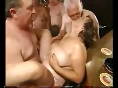 Amateur Group Sex Matures