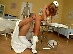 nurse blowjob anal julia taylor