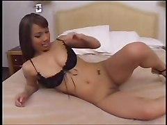 Asian Busty
