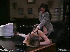Dirty Boss Is A Pervert