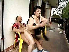 Granny Grandma Omas Mature AnalAnal Mature Home made Ass