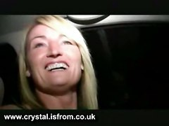 hot park milf blowjob suck fuck public mom uk stranger britain
