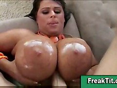 hardcore boobs oiled milf blowjob brunette shaved mature titjob busty bigtits cocksucking faketits hugetits oral titfucking couple gazongas jugs