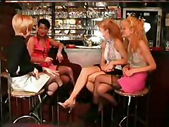 Blondes Group Sex Old   Young French