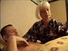 Mom Fucks Son
