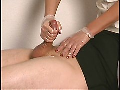 Amateur Cumshots Handjobs Latex