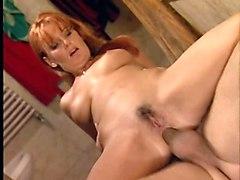 Anal Redheads Showers