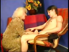 mom wife mature spanking femdom cfnm european big tits blowjob teasing tittyfuck panties hardcore riding granny pussylicking doggystyle reality