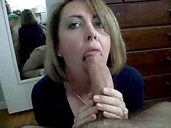 Amateur Blowjobs Matures