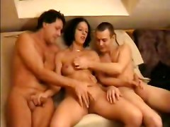 Amateur Group Sex MILFs Swingers German