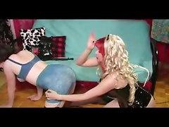 fetish femdom spanking cbt malesub domination discipline punishment extreme bizarre bdsm bondage