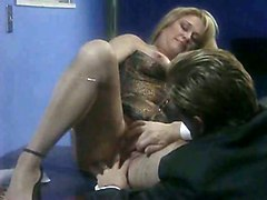 anal cumshot blonde oiled blowjob trimmed dp pussyfucking gangbang multipleblowjob