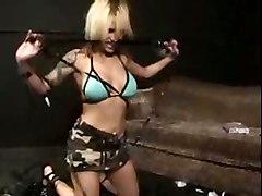 punk goth sex gag alt