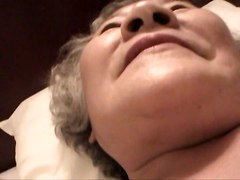 Amateur Asian Matures