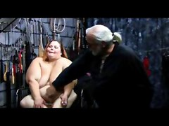 bondage fetish bbw fat spanking domination submission maledom hardcore extreme femsub obese