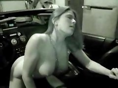 She fucked My Car