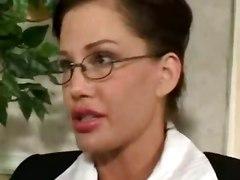 cumshot facial hardcore milf blowjob brunette mature titjob glasses bigtits pussylicking pussyfucking