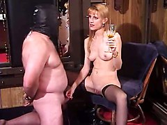 Peedrinkfemdom Karin Piss BlondeOther Fetish Piss