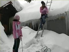reality european blonde small tits ass skinny tight rubbing panties pussy pussylicking tattoo dildo russian outdoor toys lesbian dildo