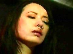 Asian BDSM Lesbians