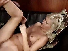 sarah blue european blond sex