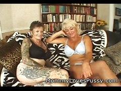 GirlgirlMature Lesbian Big Boobs