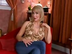 anal sex sex toys mature cum hot blonde