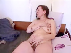 Russian Mature With 4 Boys