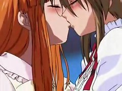 Lesbian Hentai asian street meat