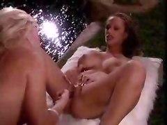Nasty Homemade Lesbian Sex