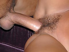 brunette  hairy  penetration  pussy  big tits  cumshot  pussy cumshot Lexxy  Voodoo
