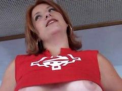 MILFs Redheads Tits