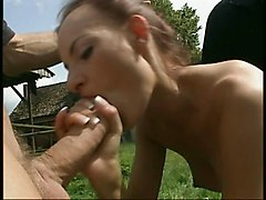 Anal Brunettes Pornstars
