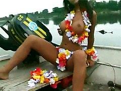 brunette teen ass big tits wet rubbing teasing piercing tattoo softcore babe outdoor