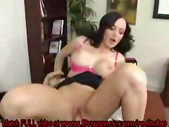 Sexy rich bitch getting horny