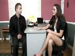 babes booty butt blowjob facial cumshot secretary ass reality pornstar glasses