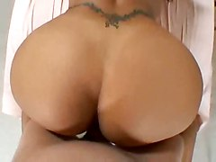 brazilian latina brunette big tits tight striptease panties pov pussy ass teasing close up blowjob handjob tittyfuck rubbing hardcore riding cumshot creampie tattoo big ass chubby