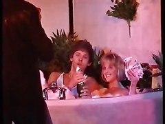 The Octagon 1987 Night Club Flashers