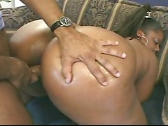 BBW Fat Facial Ebony AssEbony BBW Ass