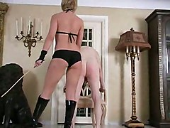 Femdom Beating Cane Spanking Other Fetish Extreme Spanking Bizarre