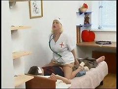 amateur homemade blowjob ass riding nurse mature big tits stockings close up blonde cumshot pussy panties fetish hardcore