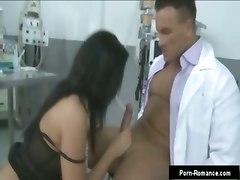 hardcore blowjob brunette lingerie pussy fucking gloves reality female friendly lingerie