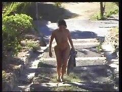 Amateur Flashing Public Nudity
