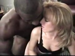 Amateur Black and Ebony Hardcore
