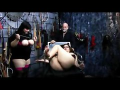 fetish bondage bdsm bbw fat group domination bizarre submission tickling spanking stockings