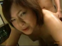 Japanese GirlsMature Asian MILF